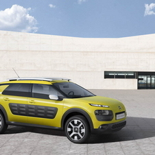 Citroën C4 Cactus 1.6 BlueHDi Airdream Feel Edition