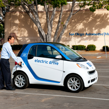 Daimler Expanding Car2go Throughout Europe with Europcar