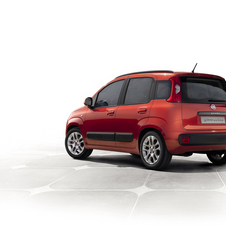 Next Generation Fiat Panda to Be Introduced at Frankfurt