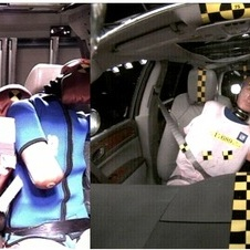 General Motors Creates First Front-Middle Airbag to Protect in Side-Impact Accidents