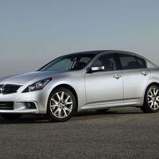 Infiniti G 37 Sport Appearance Edition