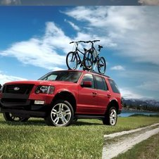 Ford Explorer 4x4 Limited 4.0L