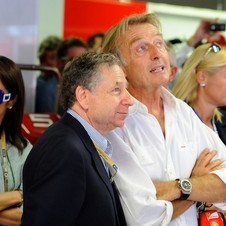 Jean Todt is currently president of the FIA