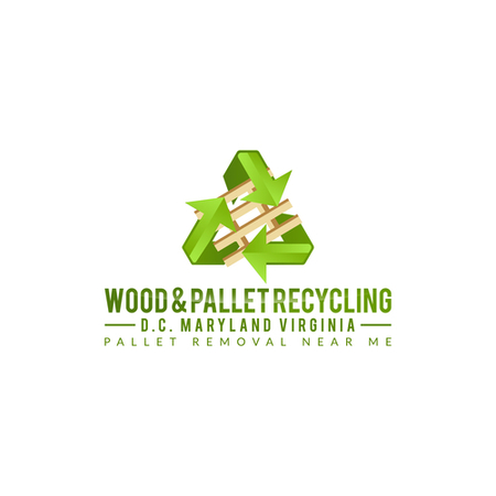 Pallet Recycling Near Me DC Maryland Virginia | Pallet Removal DC MD VA