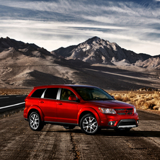 Dodge Journey R/T AWD