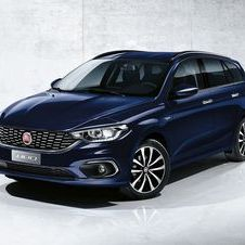 Fiat Tipo SW 1.4 Easy