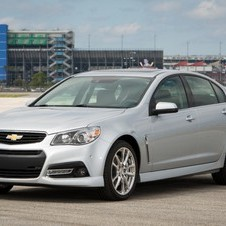 The car will be on sale in the third-quarter of 2013
