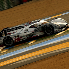 Audi is almost certain to win the manufacturer's championship this season