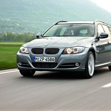 BMW 325i Touring Edition Exclusive xDrive