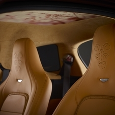 Aston Martin Begins Q Personalization Program in Geneva