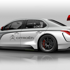 Citroën is building a super team to race the car