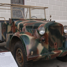 Horch Type 901