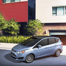 It has even found fleet buyers for the C-Max Hybrid