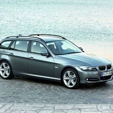 BMW 318d Touring Edition Exclusive Automatic