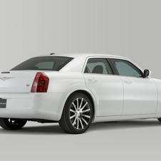 Chrysler 300 (modern) S V6