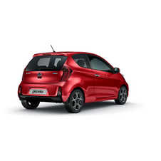 Sales of the new Picanto start in late March after the debut in Geneva
