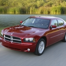Dodge Charger R/T AWD