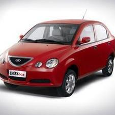 Saracoglu will take over design for Chery to rejuvenate the brand's design
