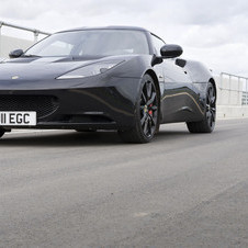 Lotus Evora S 2+0 IPS