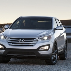 Hyundai Offering the Santa Fe in Short and Long Wheelbase Versions