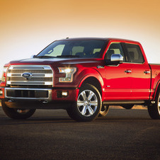Ford F-150 3.5 EcoBoost XL