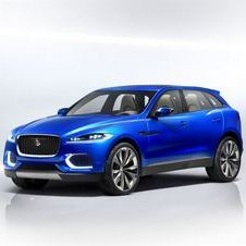 Jaguar's sedan will use the same platform as the C-X17 crossover