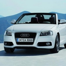 Audi A3 Cabriolet 2.0 TFSI Ambition S tronic