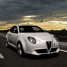 The factory currently builds the Alfa Romeo MiTo