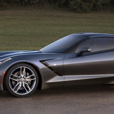 The latest Corvette will get the tons of headlines when it is released