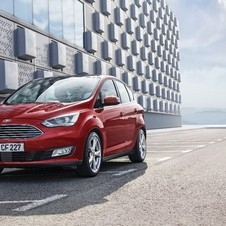 Ford C-Max 2.0 TDCi Powershift