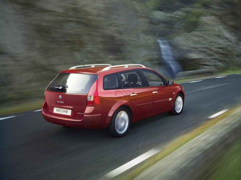 Renault Megane II СС Объем 1 5 dci (1 6 л с ) - YouTube