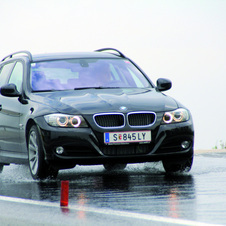BMW 318i Touring Edition Lifestyle Automatic