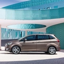Ford Grand C-Max 1.0 EcoBoost