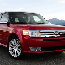 Ford Flex Limited FWD