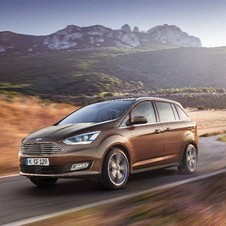 Ford Grand C-Max 1.5 EcoBoost
