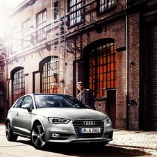 Breaking: Audi Tweets First Picture of Next Generation A3