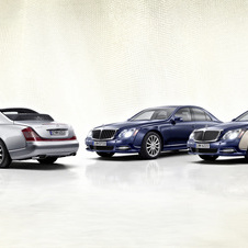 Maybach struggled to compete with more established brands