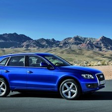Audi Q5 2.0 TFSI 180 Special Edition Start/Stop