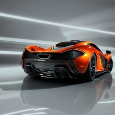 About 66% of buyers are using McLaren's customization service
