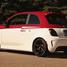 Abarth 500 Scorpion