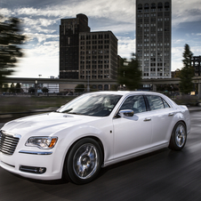 Chrysler 300 Motown
