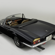 Ferrari 365 California