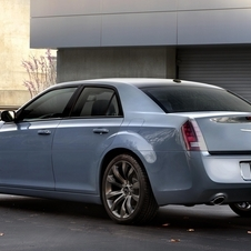 Chrysler 300S