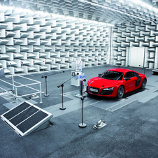 Audi E-Sound Offers Synthetic Sound for Electric Vehicles