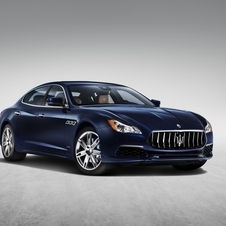 The Gran Lusso focuses on luxury