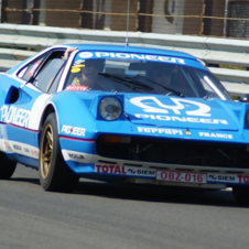 Ferrari 308 GTB Group 4
