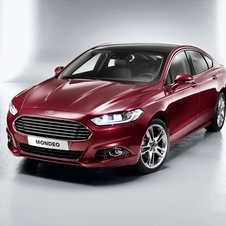 The Mondeo's Belgian production was delayed earlier in the year for unspecified reasons