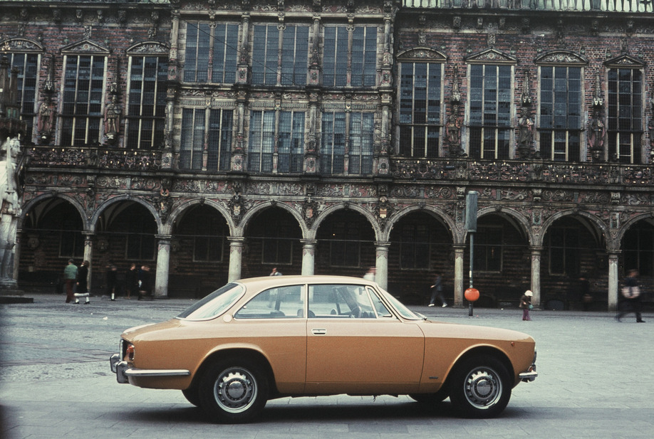 Alfa Romeo GT Junior 1300