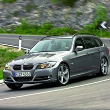 BMW 335i Touring xDrive