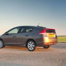 Honda Insight Hatchback 1.3 SE-T 5dr
